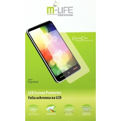 Folia ochronna M-LIFE do Samsung Galaxy ACE ML0012